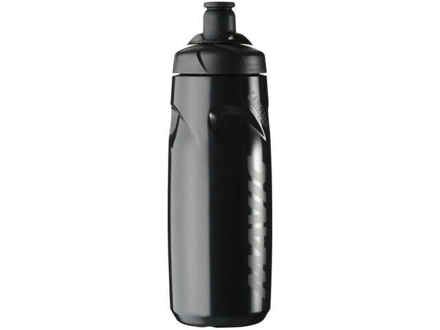 Mavic H2O Bottle 750ml black/white